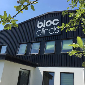 BlocBlinds Office