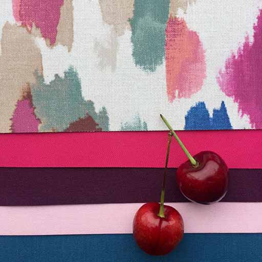 Free Fabric Swatches for Made to Measure Roller Blinds