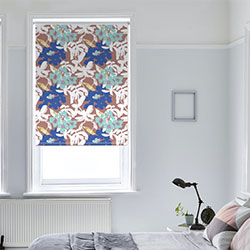 Bloc Blinds Exclusive Designs By Laura Slater Roller Blinds