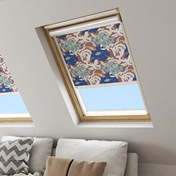 Bloc Blinds Exclusive Designs By Laura Slater Skylights