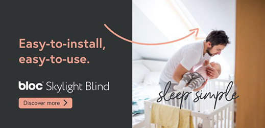 Bloc Blinds Offer For Skylights