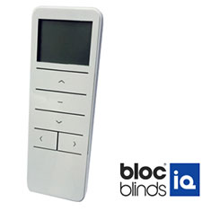 BlocBlinds BlociQ Smart Remote