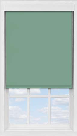 Premium Roller Blind in Chambrey Blackout