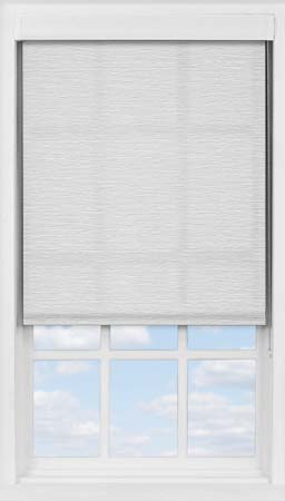 Premium Roller Blind in Soft Ripple