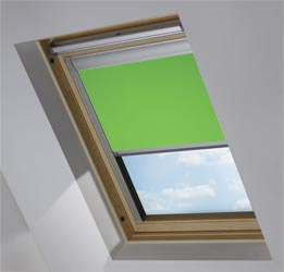 Skylight in Cactus Translucent