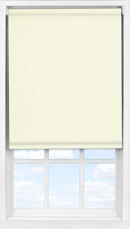 Easifit Roller Blind in Camelia Blackout