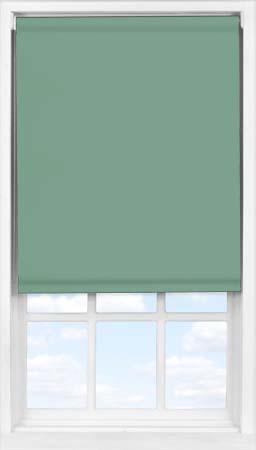 Easifit Roller Blind in Chambrey Blackout