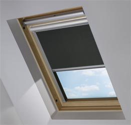 Solar Skylight in Coal Blackout