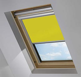 Solar Skylight in Luscious Lime Translucent