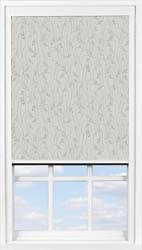 Main display image for BlocOut™ product with Wild Geese Taupe Blackout fabric