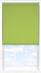 Main display image for Roller Blind product with Fern Blackout fabric