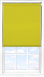 Main display image for Roller Blind product with Luscious Lime Translucent fabric