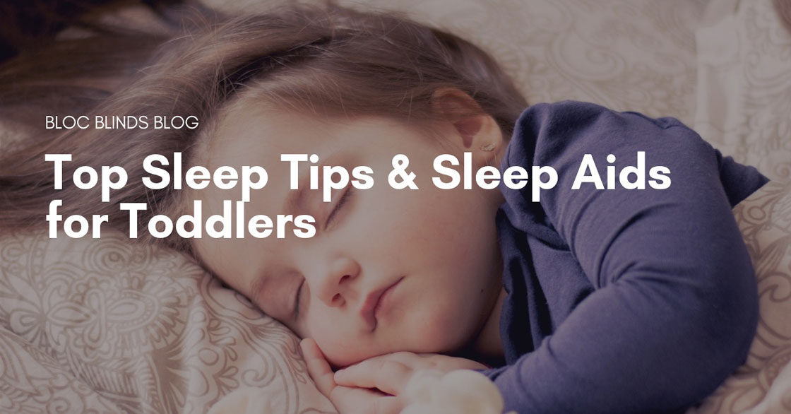 sleep aids for toddlers