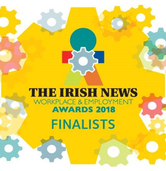 The Irish News Best Place To Work 2018