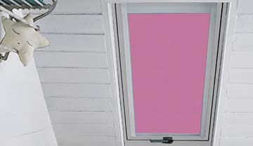 Blinds for Fakro skylights
