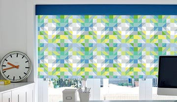 premium roller blinds for children