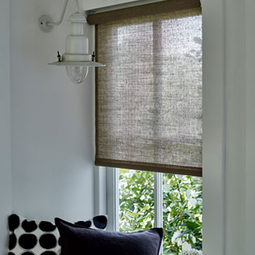 BlocBlinds Premium Drill Free Roller Blinds