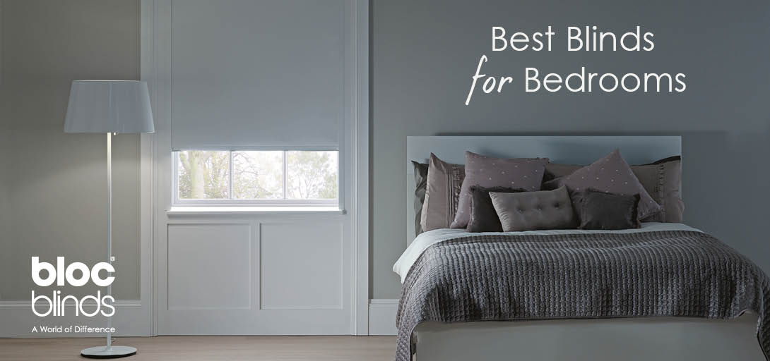 Best blinds for bedrooms