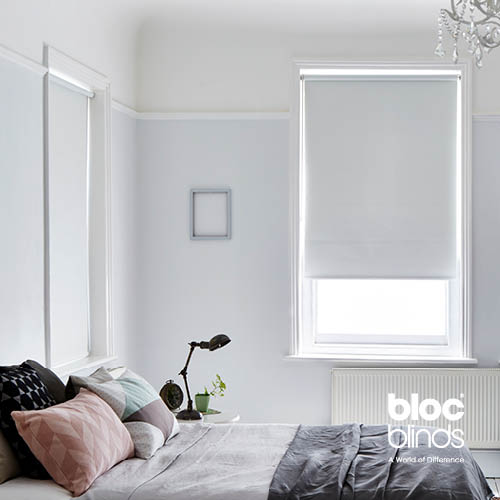 Black out roller blinds for adults' bedrooms.
