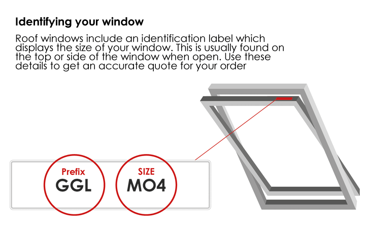 Identifying your window