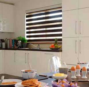 waterproof clean kitchens for blinds kitchen your easy shutter to