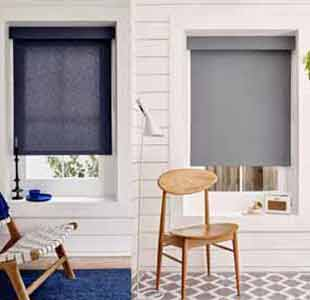 Buy additional fabrics for your blinds