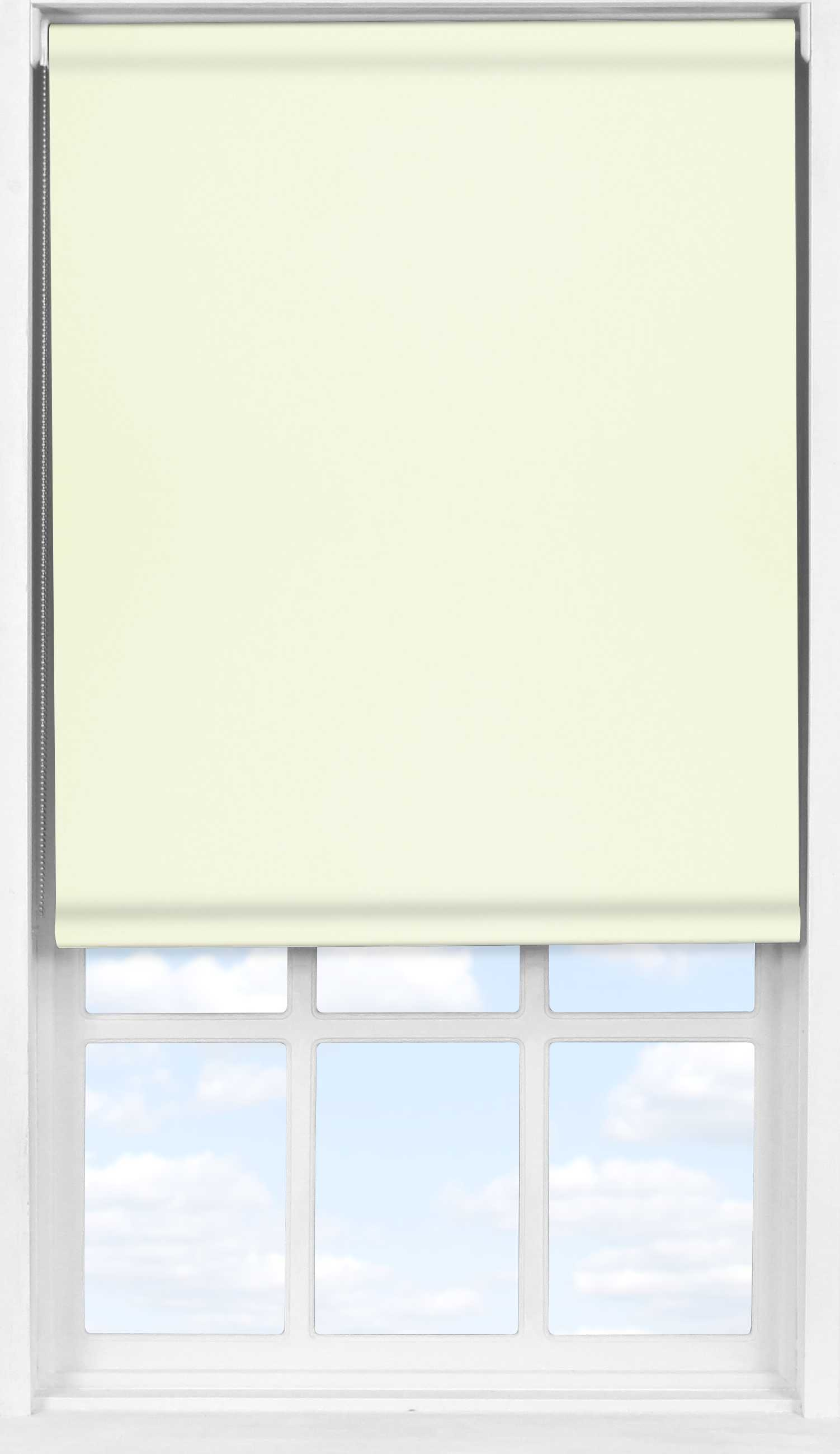 Easifit Roller Blind in Bog Cotton Blackout
