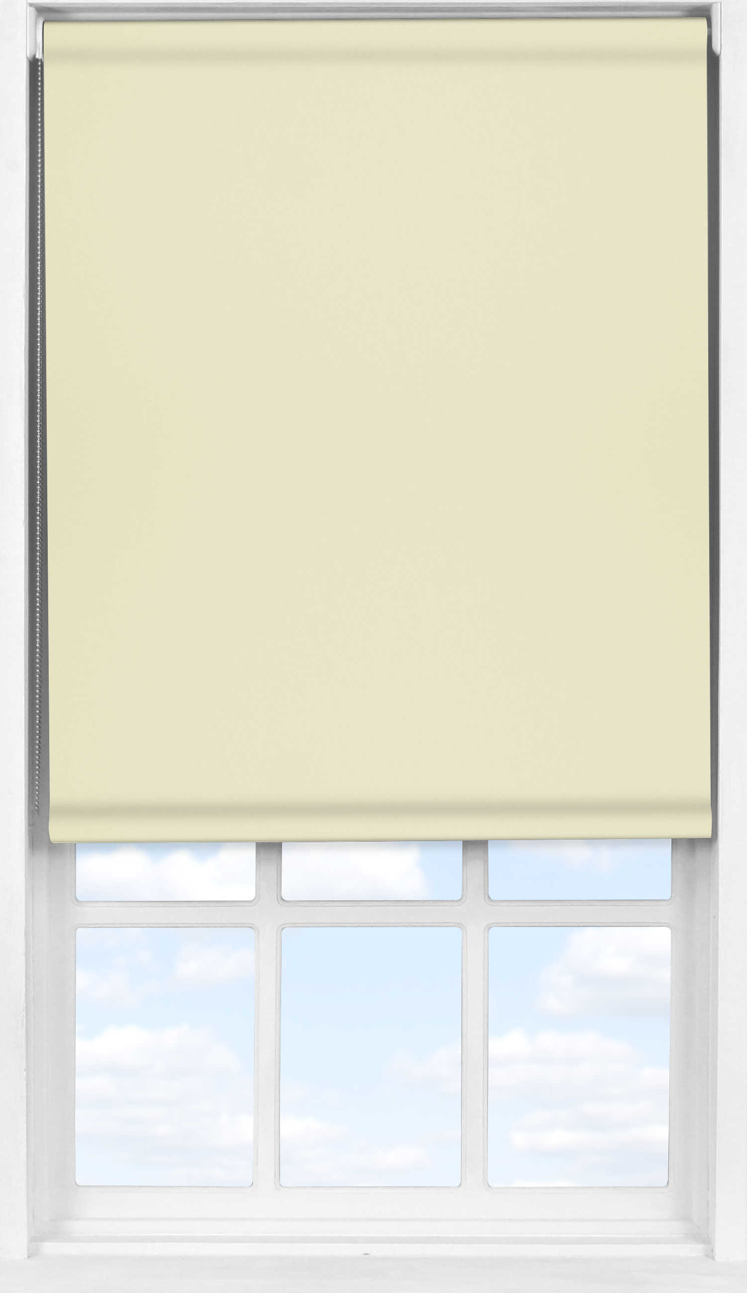 Easifit Roller Blind in Lime Wash Blackout