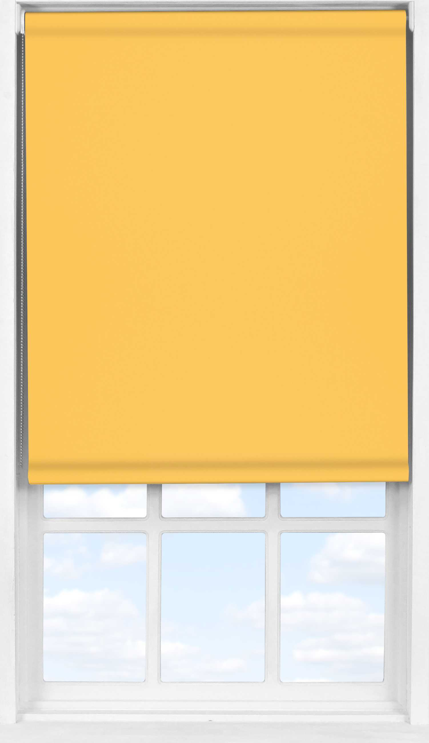 Easifit Roller Blind in Whin Blackout