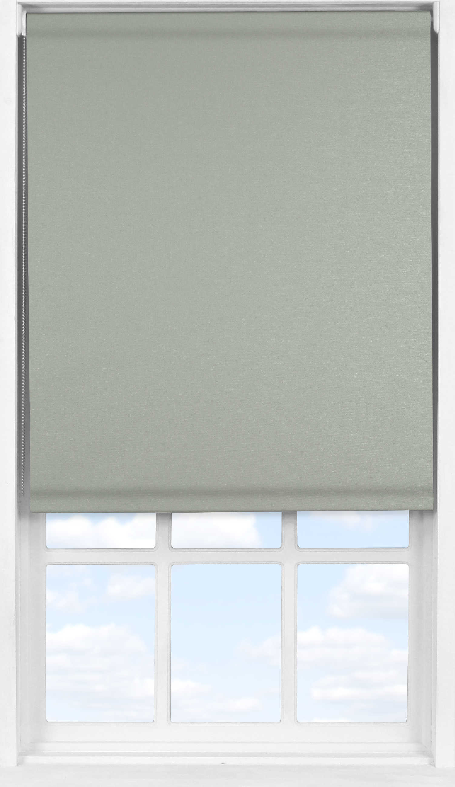 Easifit Roller Blind in Moonlit Shimmer Blackout