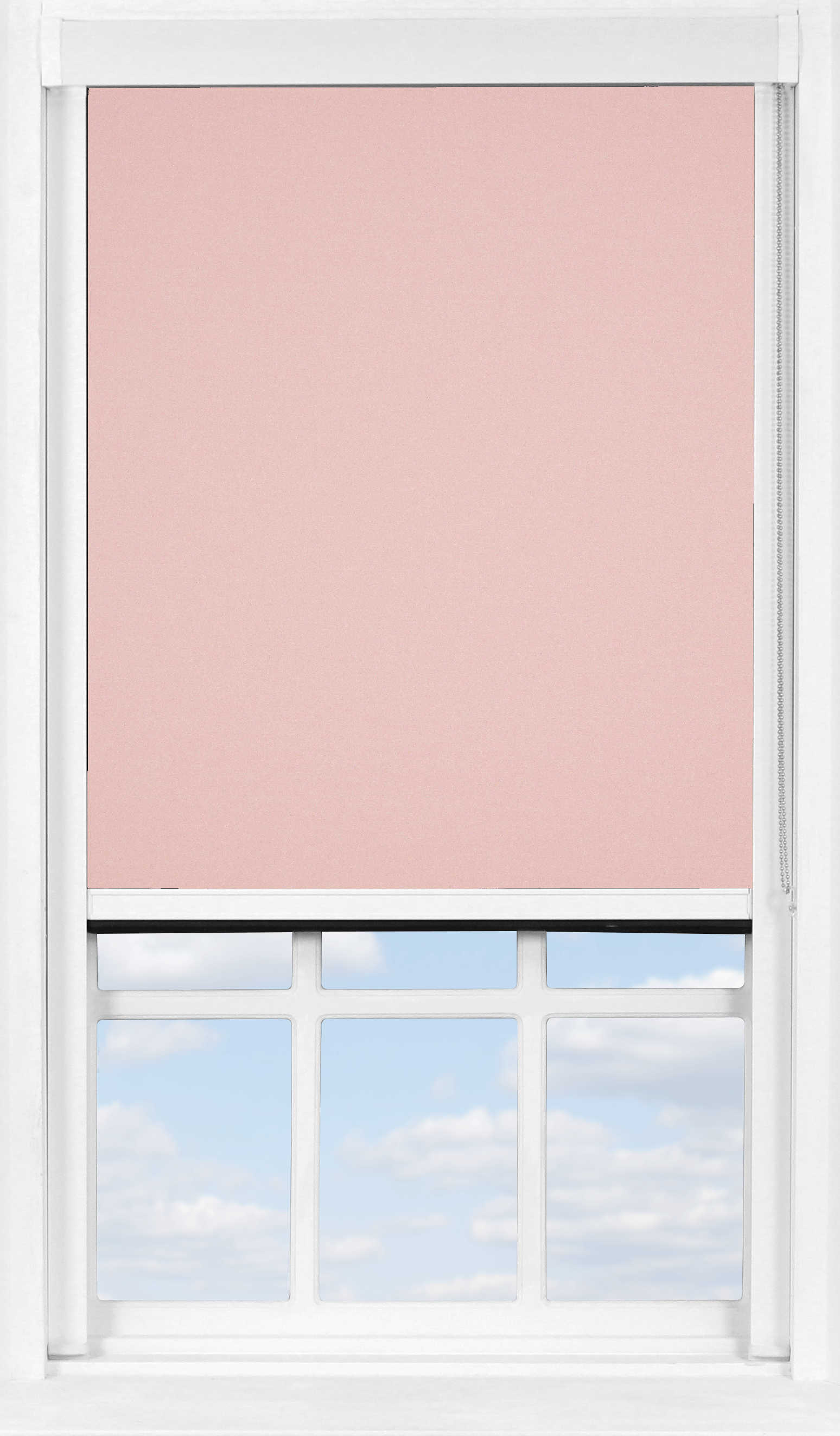 BlocOut™ XL in Lychee Blush