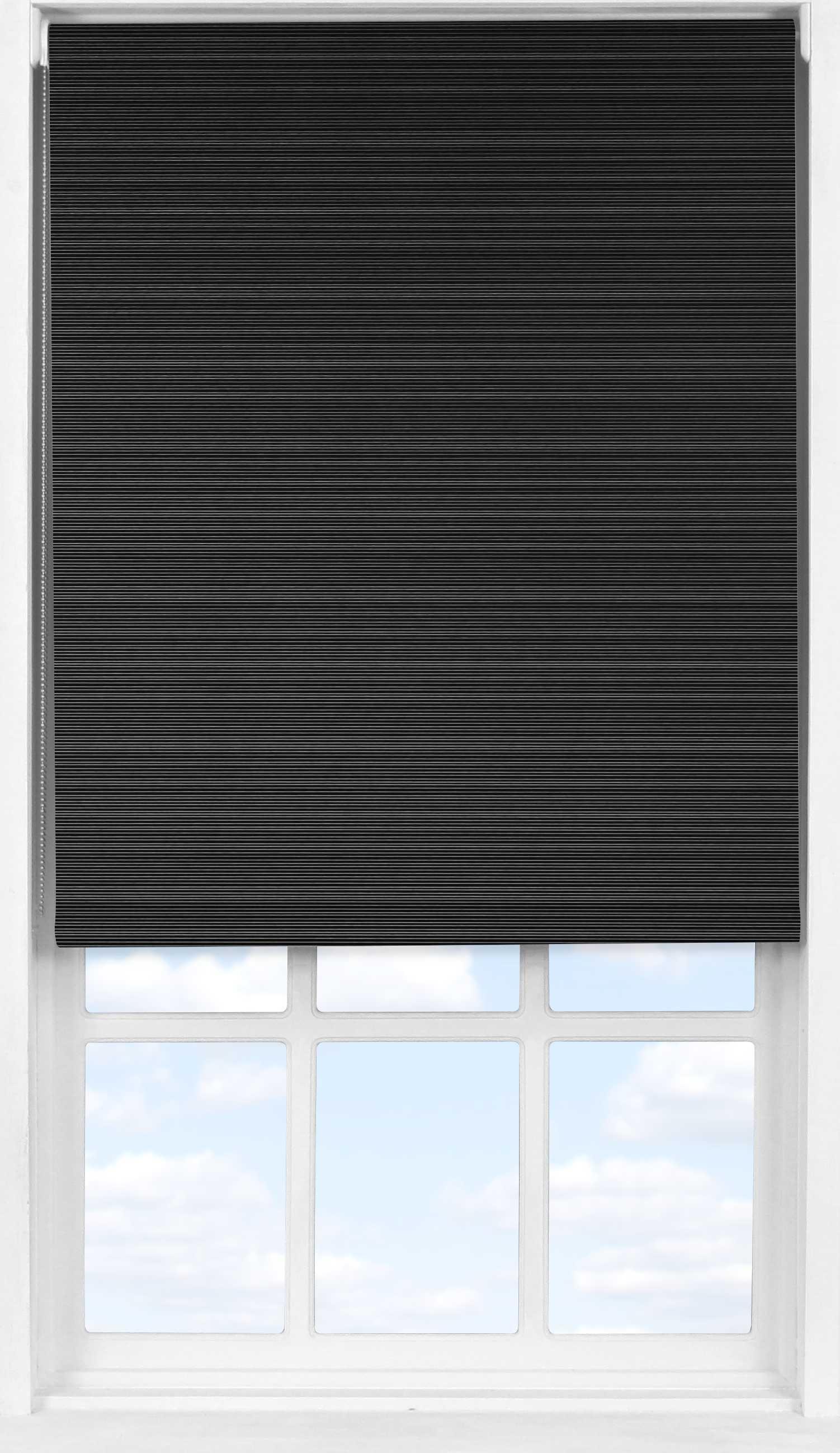 Easifit Roller Blind in Nimbus Transparent