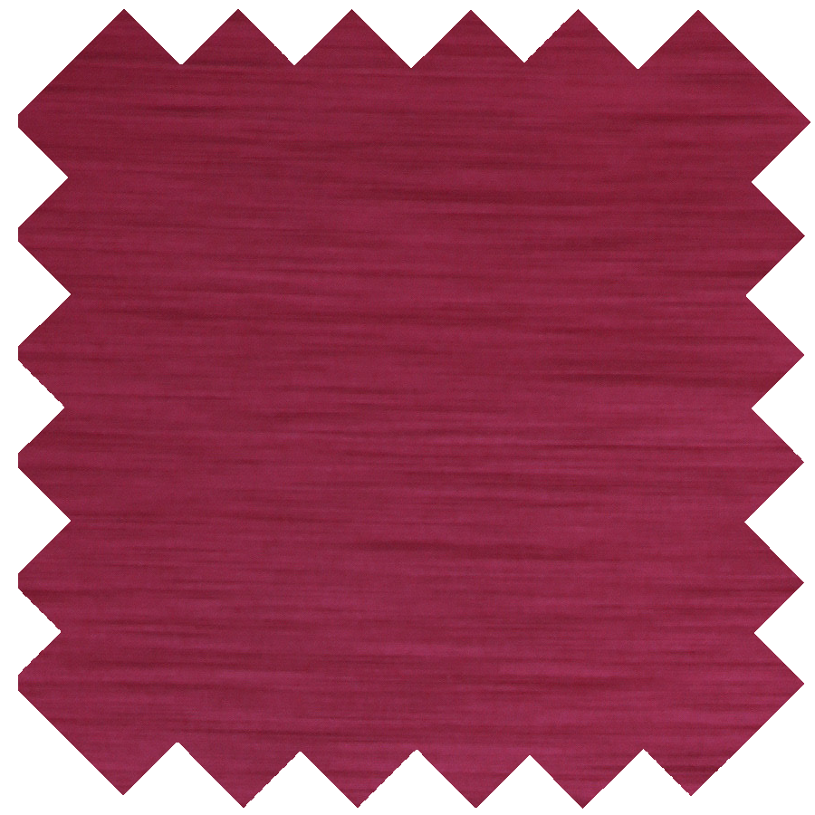 Swatch of Vibrant Cerise Translucent