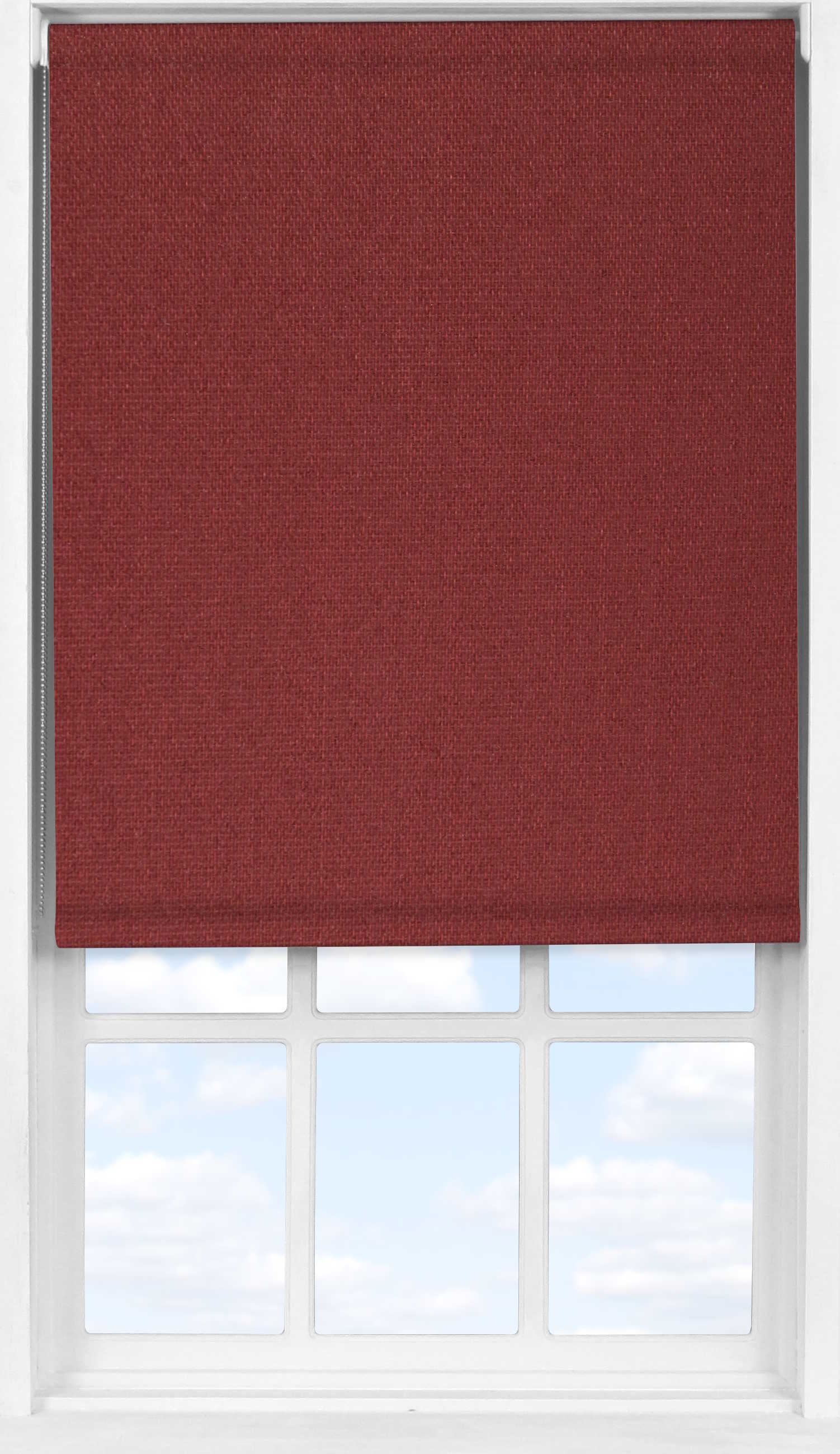 Easifit Roller Blind in Shiraz Translucent