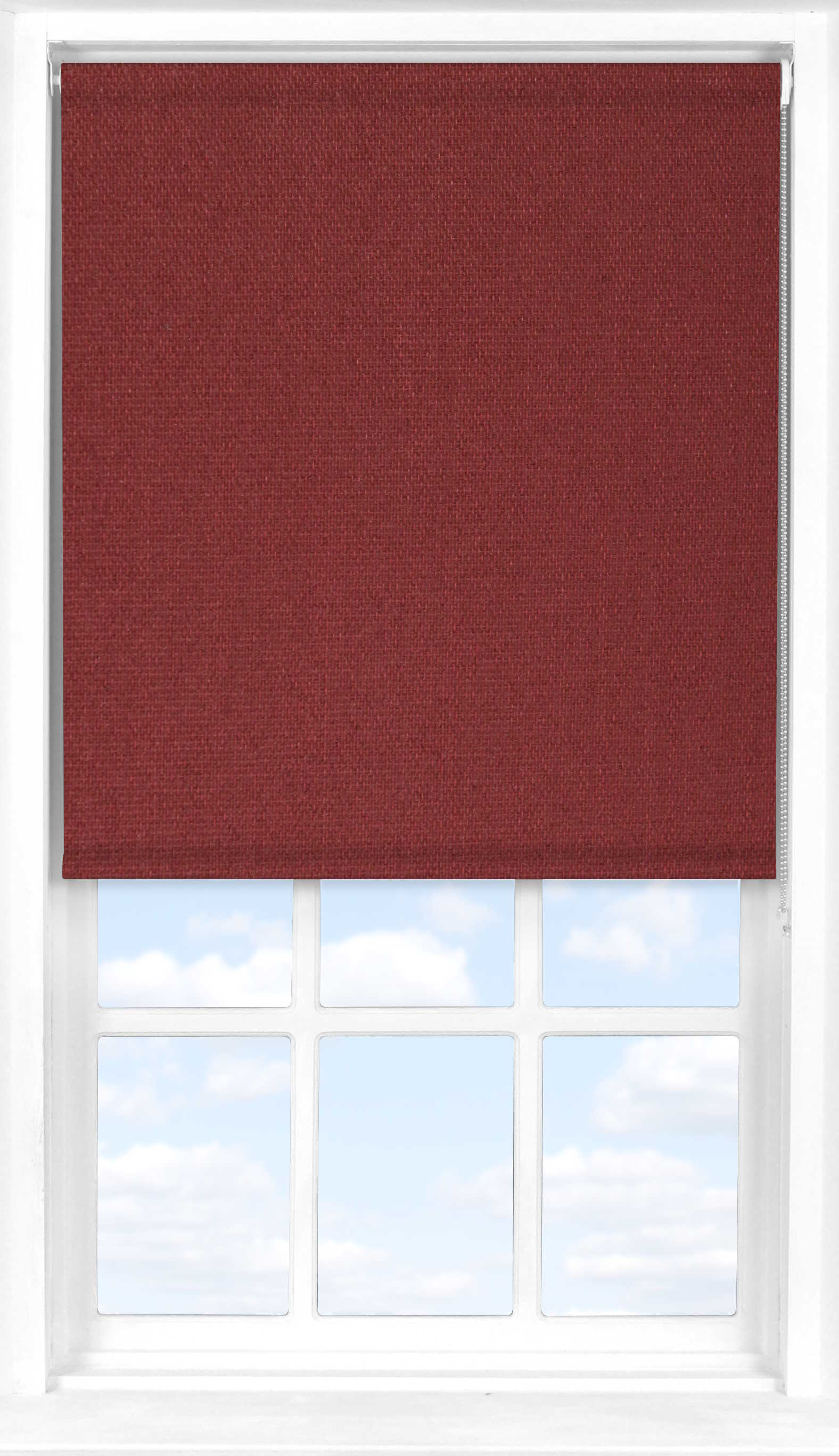 Roller Blind in Shiraz Translucent