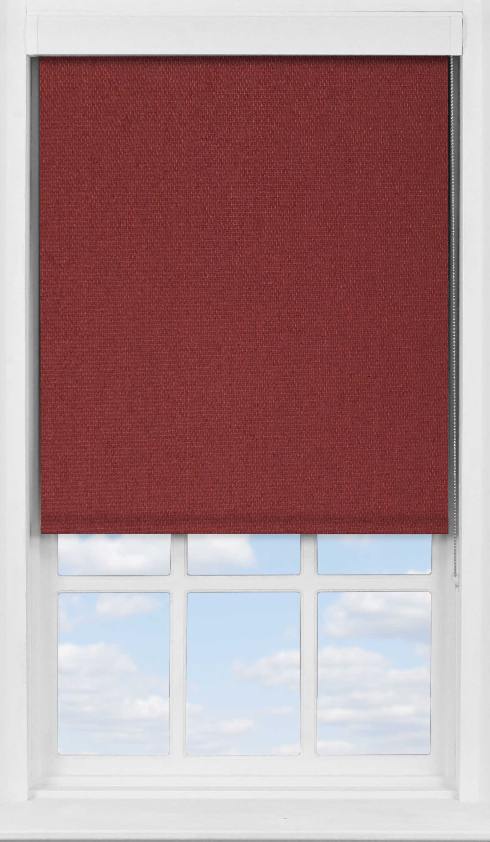 Premium Roller Blind in Shiraz Translucent