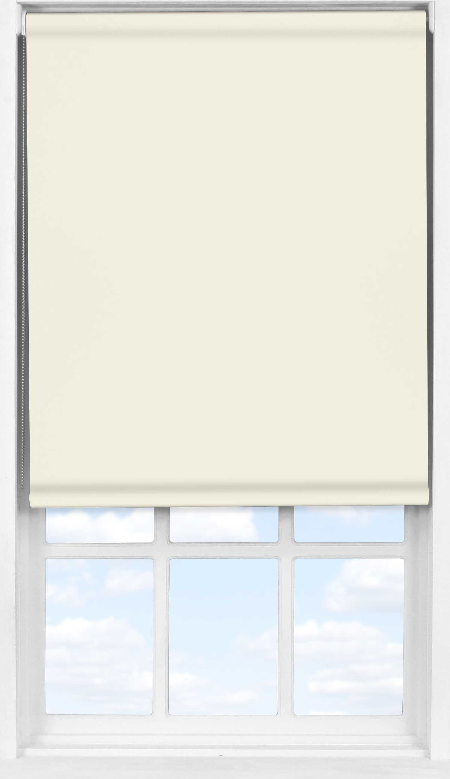 Easifit Roller Blind in Latte Translucent