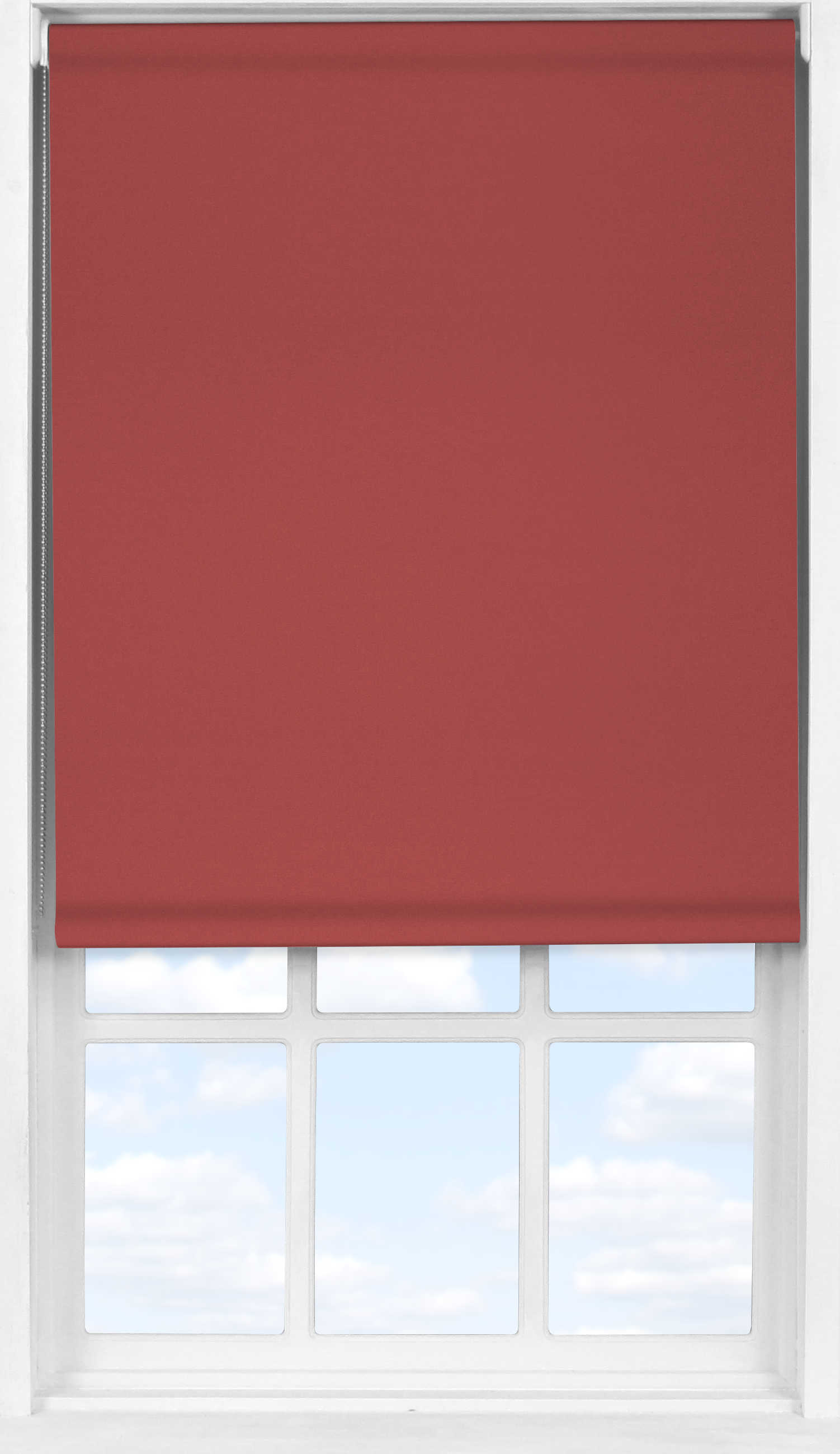 Easifit Roller Blind in Shiraz Blackout