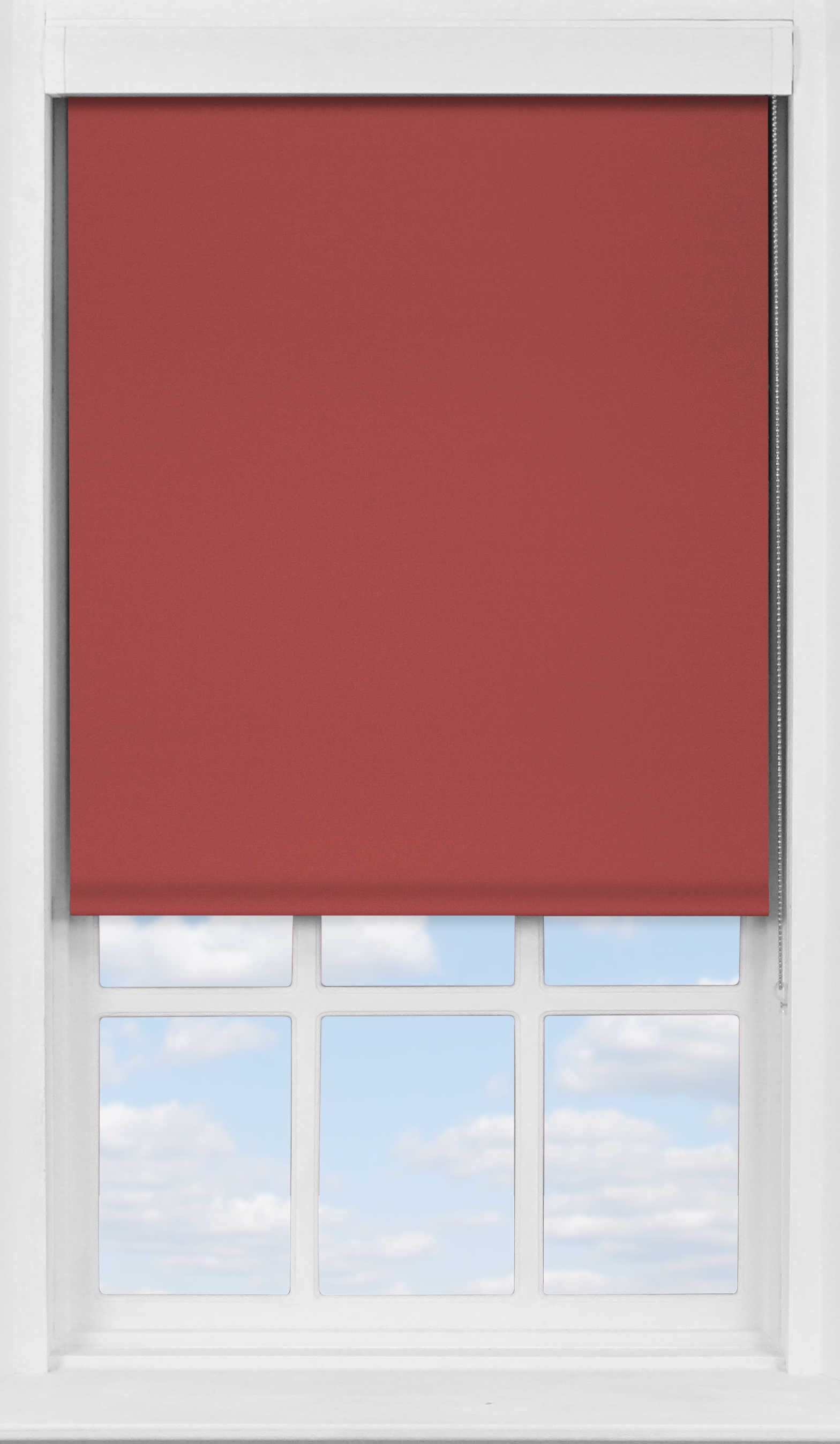 Premium Roller Blind in Shiraz Blackout