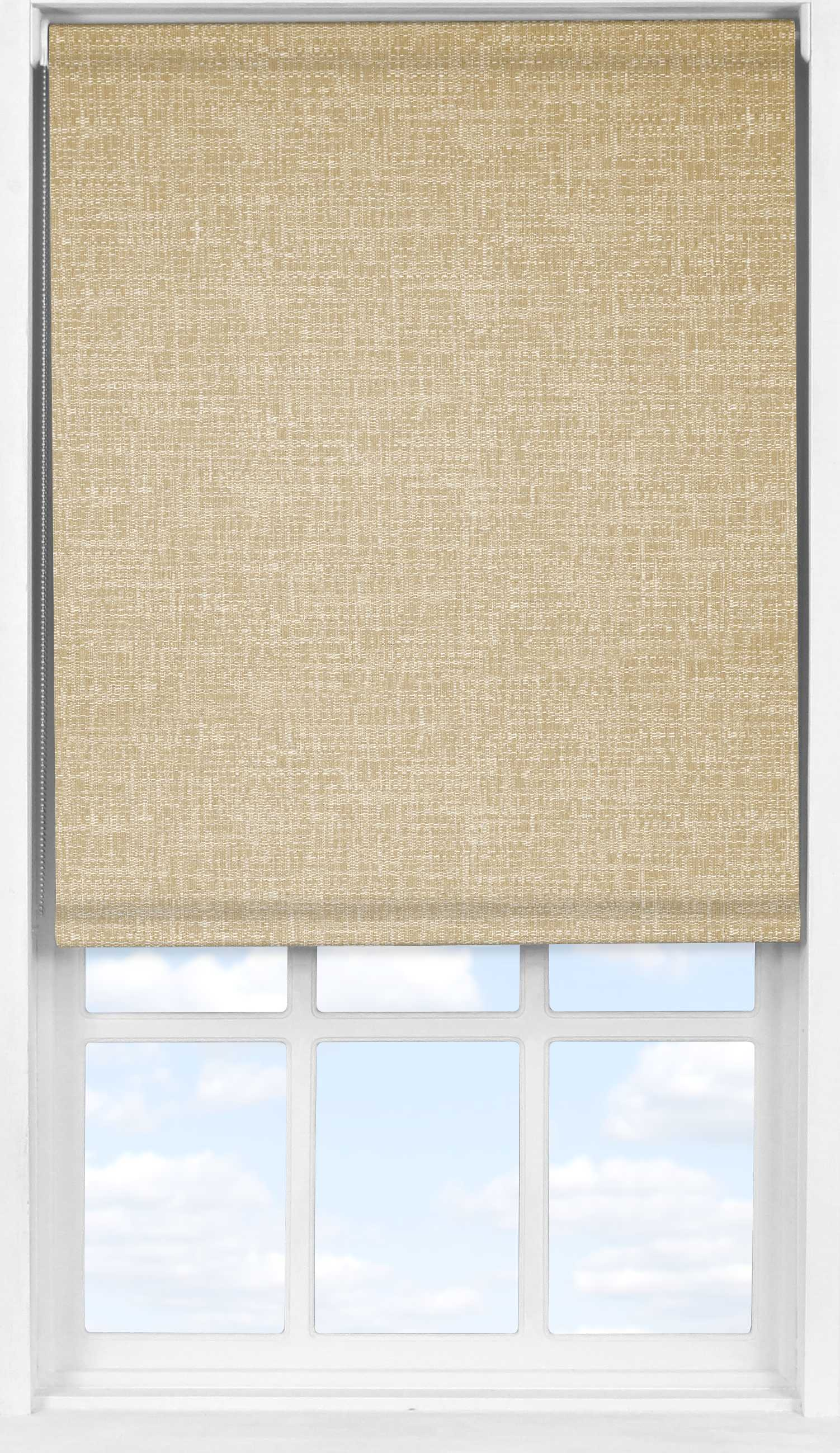 Easifit Roller Blind in Rich Seagrass Translucent