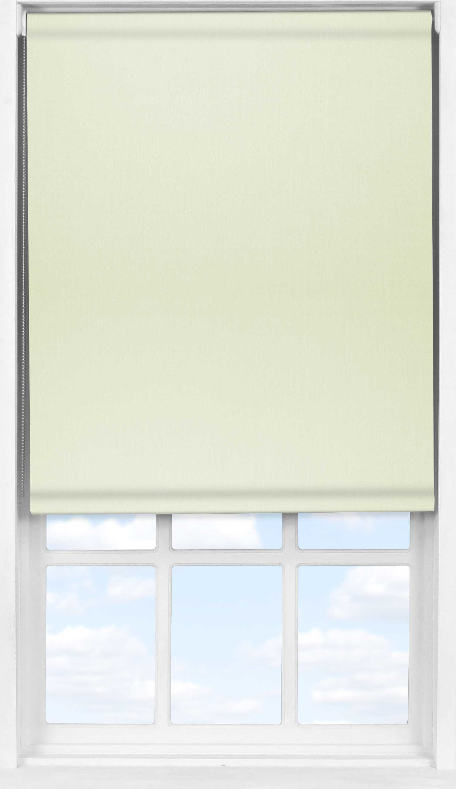 Easifit Roller Blind in Desert Cream Translucent