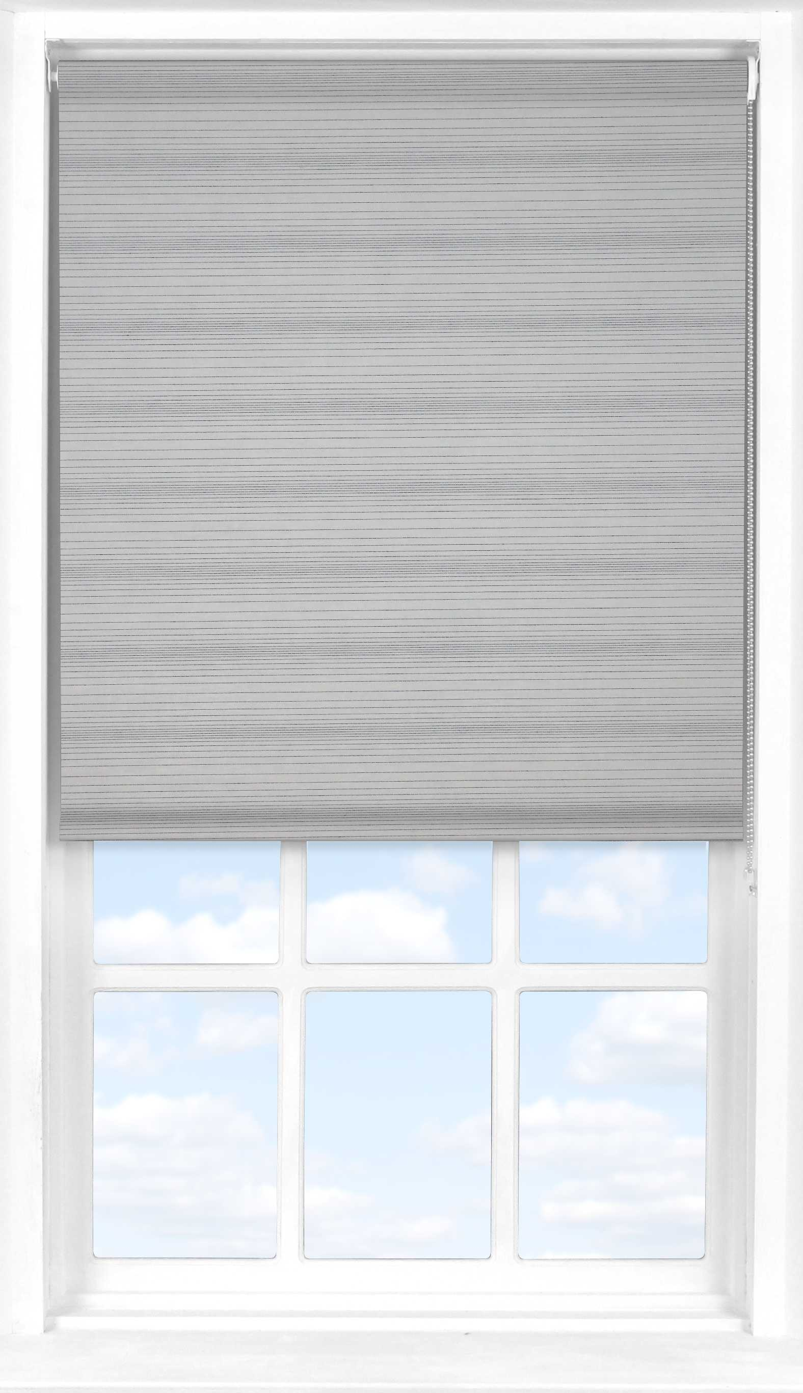 Roller Blind in Doppler Translucent