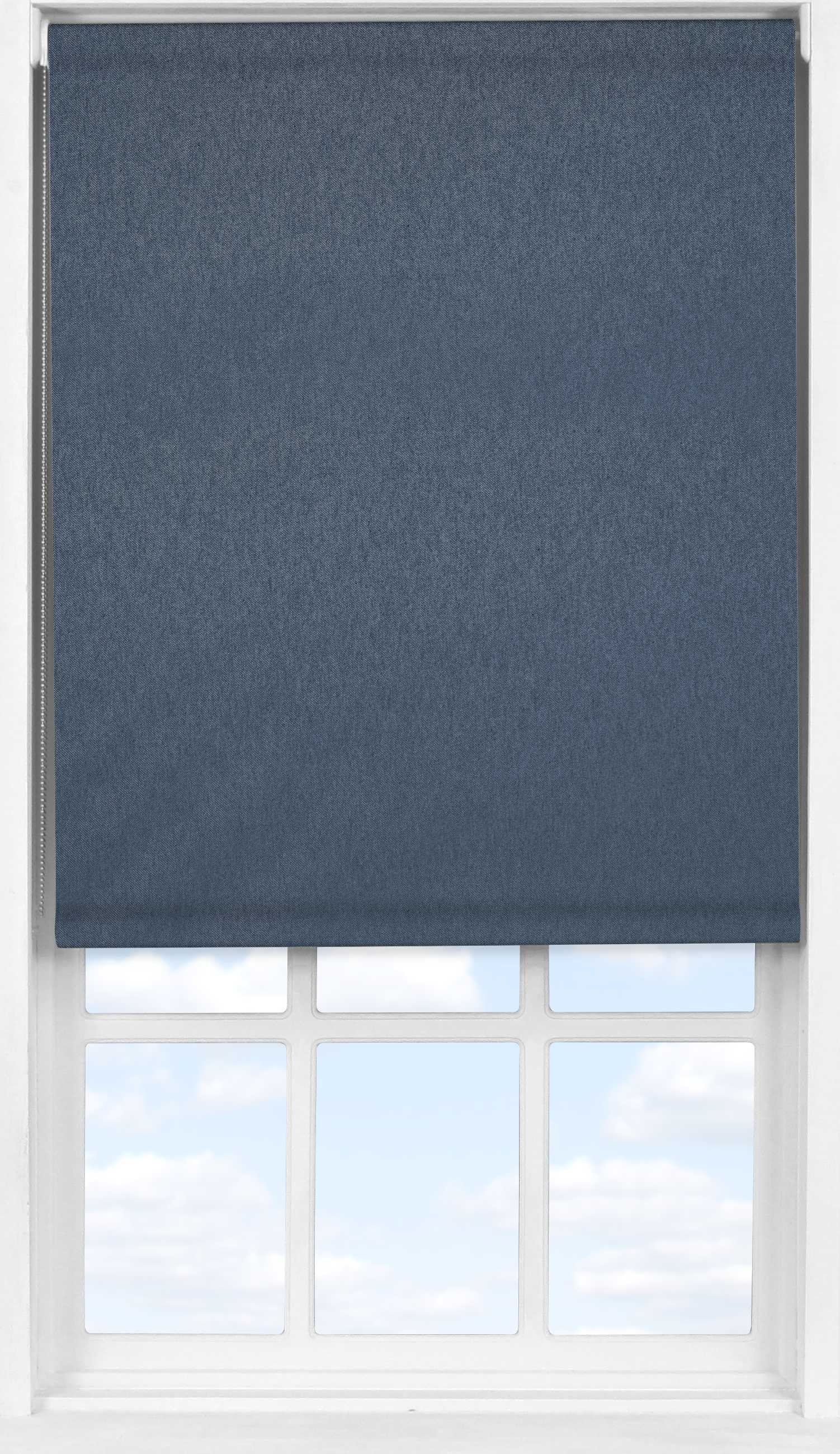 Easifit Roller Blind in Pacific Translucent