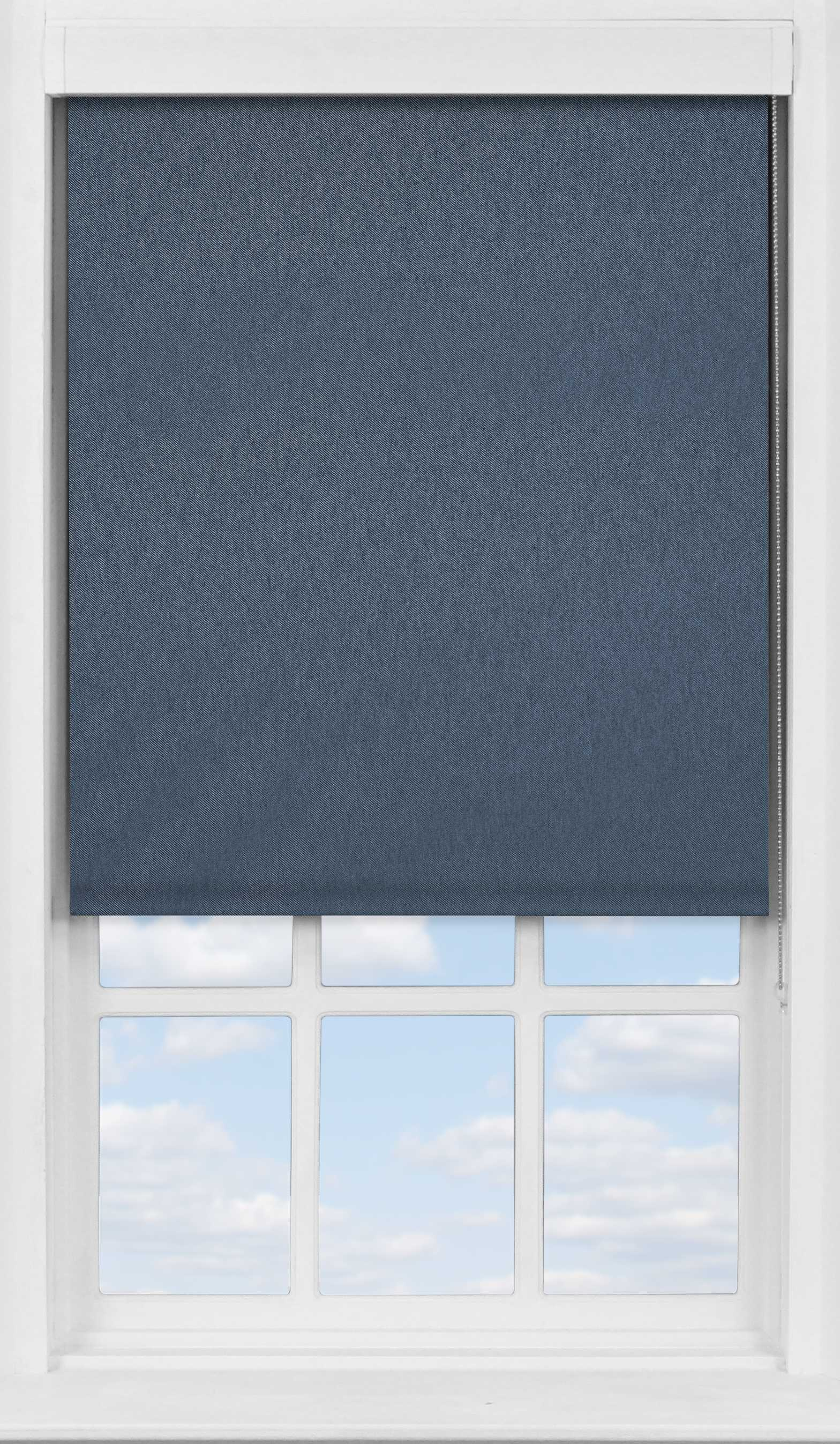 Premium Roller Blind in Pacific Translucent