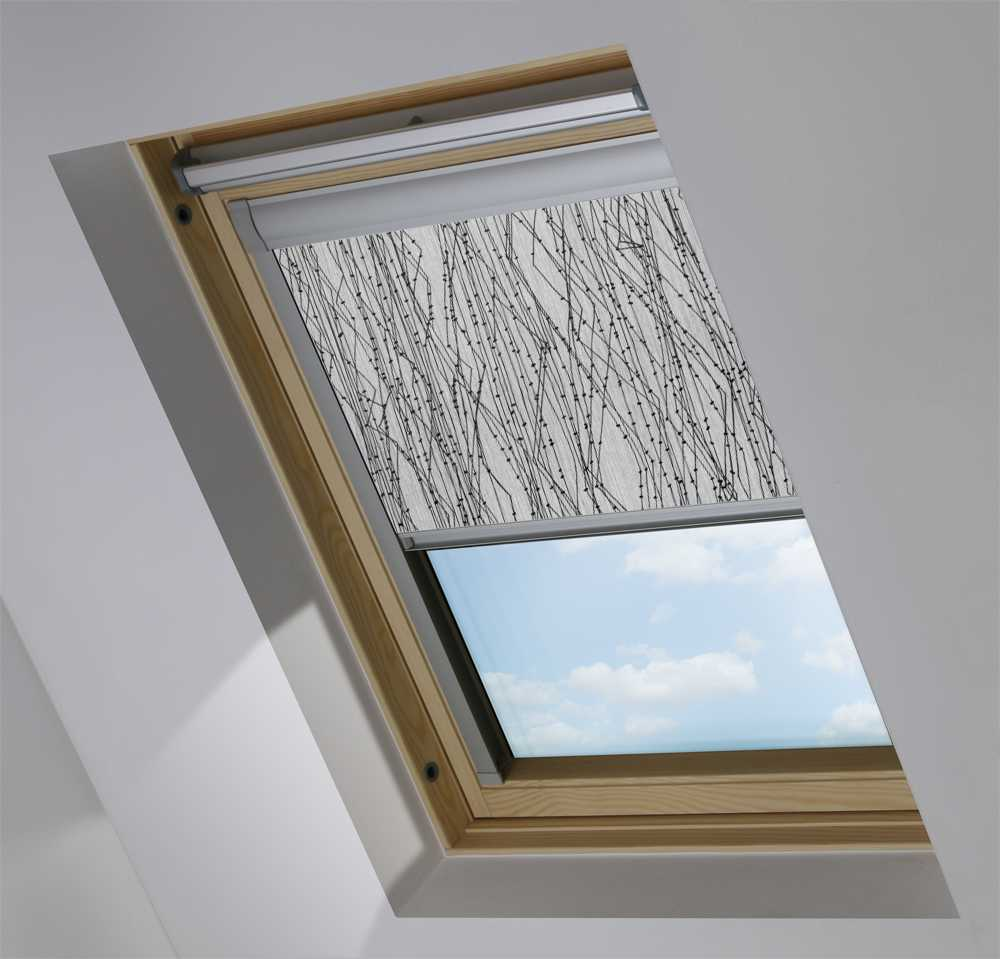 Shop For Velux Skylight Blinds From Bloc Blinds