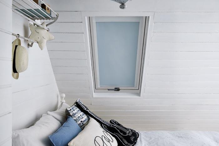 Skylight Blind suitable for Dakstra