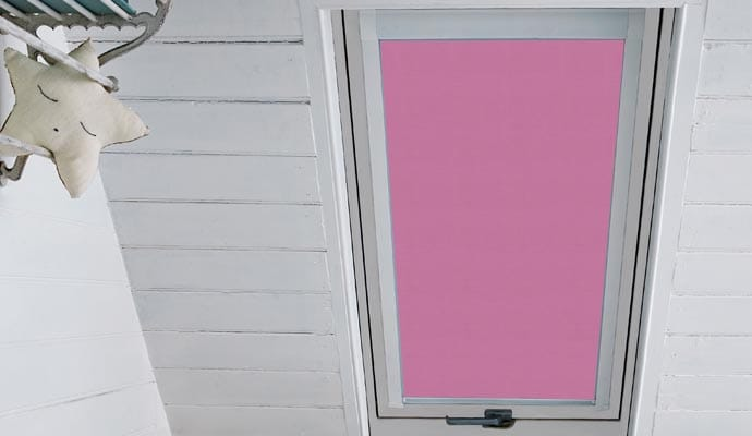 Skylight Blind suitable for FAKRO