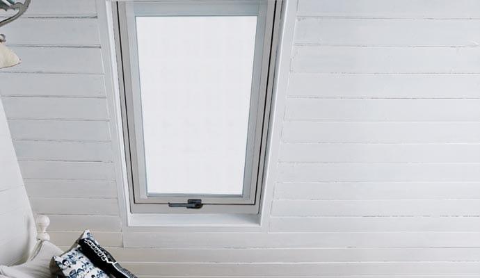 Skylight Blind suitable for Okpol