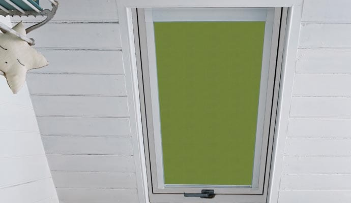 Skylight Blind suitable for ROTO