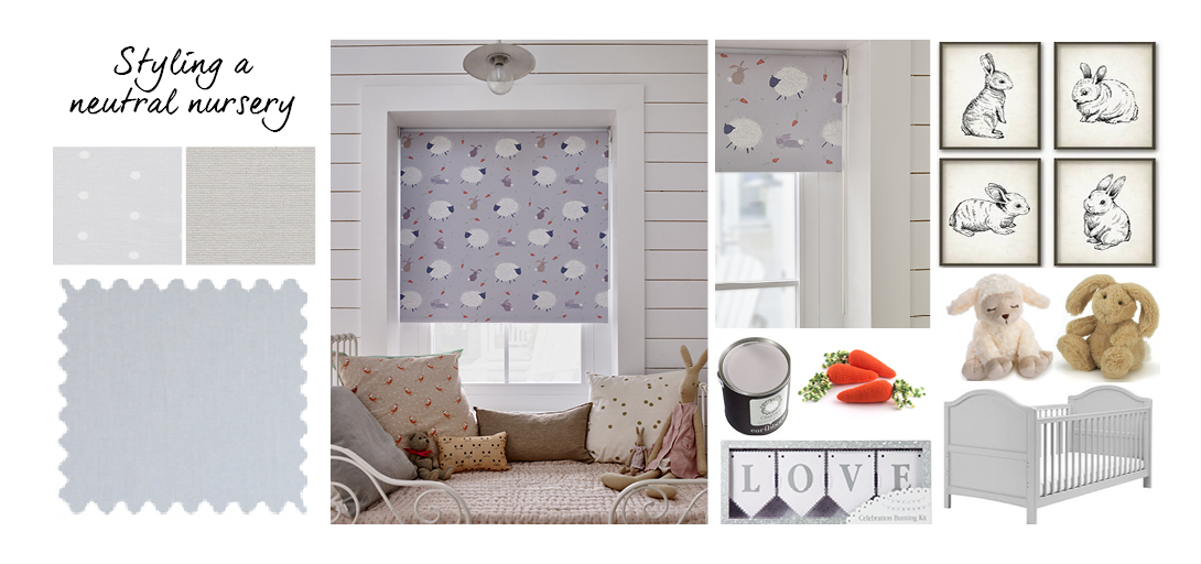 Delightful Are You Decorating A Nursery? Not Sure Which Window Blinds To Use? Design